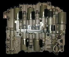 FORD/MAZDA/VOLVO TF-80SC DYNO REMANUFACTURED VALVE BODY
