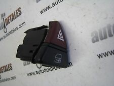 Genuine Mercedes Bens A-class W168 Hazard Light Switch 1688206710 used 2002