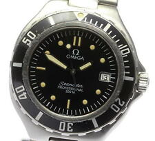 OMEGA Seamaster Professional 200m Case size 36mm Double Buckle Quartz_310752
