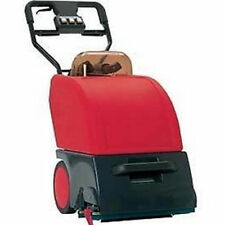 Electric Hard Floor Scrubber- 115 Volts - Commercial Duty - 4000 Sqft / Hr