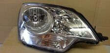 HOLDEN CAPTIVA 2011-2014 CAPTIVA5 CG, S2 GENUINE BRAND NEW RH HEAD LIGHT