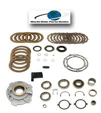 GM New Process 246 Transfer Case Rebuild Kit 1998-Up NP246 GM Units Stage 4