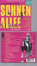CD--OST UND VARIOUS -2002- - SOUNDTRACK -- SONNENALLEE