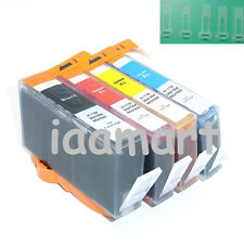 4x Ink Cartridge Compatible with HP920 920XL Officejet 6000 6500 7000 NEW