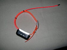 USED GARMIN DC 40 DOG TRACKING COLLAR.+LONG RANGE  ASTRO 220 and 320 U.S.SELLER