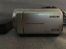 Sony DCR-SR47 Hard Disk Drive Handycam® Camcorder (Silver) (Discontinued by M...