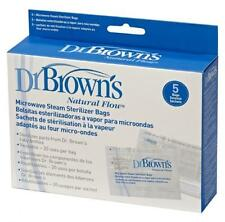 DR Brown's Natural Flow ® 5 STEAM Sterilizer BAGS