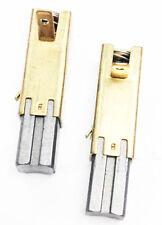 2610967197 balai en carbone Lot de: Genuine BOSCH-SKIL-DREMEL pièces détachées