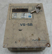 NSD Controller VS-5B Unit, Type# VS-5B-PNNP-0-2.0, Used, WARRANTY
