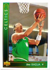 CARTE  NBA BASKET BALL 1994  PLAYER CARDS DINO RADJA (49)