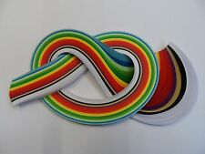 Quilling Paper 3mm -  Christmas colours