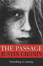 The Passage, Justin Cronin