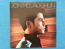 OK Now by Jon McLaughlin (Pop) (CD, Oct-2008, Island (Label))