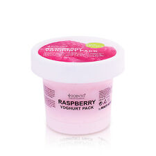 [SCENTIO] Raspberry Yogurt Pore Minimizing Facial Mask Pack 100ml NEW