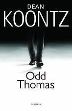 Odd Thomas: A Novel, Dean Koontz, Good Condition, Book