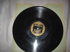 78 RPM Vincent Lopez And Orchestra MY ANGEL-BLUE BIRD WHY DON'T YOU CALL ON ME