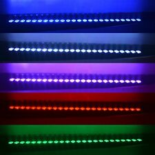 "Eyourlife 24X3W RGB3IN1 40"" LED bar Wall Wash Light DMX512 Stage Light for Party"