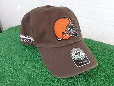 Bridgestone Golf Cleveland Browns Golf Hat Cap NFL Team Adjustable NEW