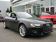 Audi: A5 Premium Plus