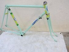 KEITH LIPPY 52 / 53.5 CM TOURING FRAME  ROAD BICYCLE CAMPAGNOLO MAVIC VINTAGE