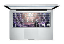 Cloudy Sky Sun MAC Decal Sticker Protector for Apple Macbook Keyboard Pro 13 15""
