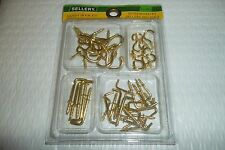 Handy Hook Set x 46 pieces of wall hooks hanging style