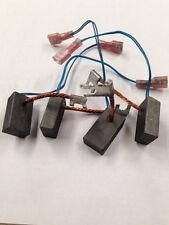 Hyster 1459693 Brush Set of Four for Power steering Motor