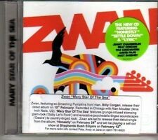 (DG928) Zwan, Mary Star of the Sea - 2003 CD