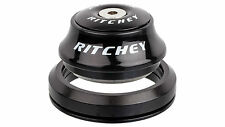 "Ritchey Comp Tapered Headset - Drop-In - 1-1/8"" - 1-1/2"", IS42 / IS52 10mm"