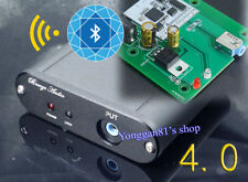 Bluetooth 4.0 Audio Receiver Board HIFI Wireless Stereo Sound Module with Cover