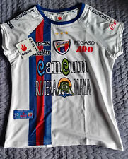 Team Atlante Womens Official Soccer Jersey Garcis Size M Away 2011 95 yr