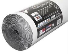 Erfurt Graphite Insulating Lining Paper 10m x 50cm Wall Insulation DIY