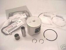 New Yamaha Top End Piston Kit for YZ85 OEM 2002 - 2014