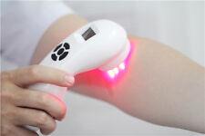 Portable Body Pain Relief Laser therapy device 808nm&650nm Health Physiotherapy