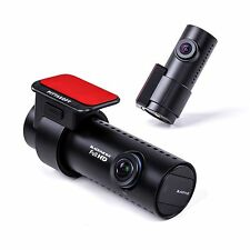 Blackvue dr650s-2ch incl. 128gb dual GPS auto cámara Dashcam Full HD Wi-Fi Cloud