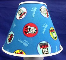 Thomas the Train and Friends  Handmade Lamp Shade Lampshade