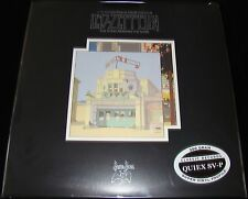Led Zeppelin Song Remains The Same / Classic Records Audiophile 2x200g Vinyl LP