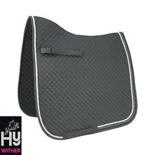 Hywither DIAMOND TOUCH DRESSAGE PAD -- Nero -- granturco / complete -- saddlecloth / Numnah