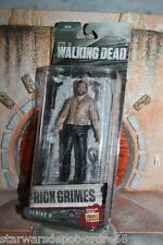 The Walking Dead Série 6 Rick Grimes box
