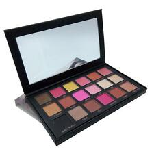 Eyeshadow Palette 18 Colors Shimmer Matte Eye Shadow Warm Pro Cosmetic Makeup