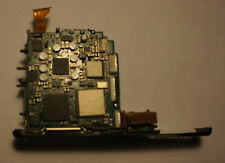 Sony DSC-T33 Digital Camera system board/battery compartment Part Assembly ONLY