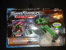 Vintage Transformers Armada Powerlinx Cyclonus MOSC