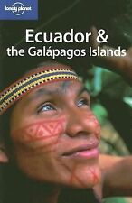Lonely Planet Ecuador & the Galapagos Islands (Country Guide), Michael Grosberg,