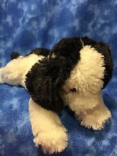 "Animal Alley 12"" DOG Plush Toy"