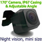 Waterproof Wide Night Vision Car Reverse Camera Rear View Parking Tunezup Small