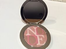 Christian Dior Diorskin Nude Shimmer 001 Rose Full Size  New Unboxed