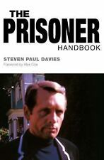 The Prisoner Handbook, Cox, Alex, Davies, Steven Paul