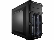 Corsair Carbide Series SPEC-03 Black Steel ATX Mid Tower Gaming Case with white