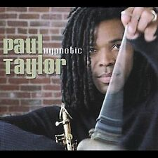 TAYLOR,PAUL-HYPNOTIC CD NEW