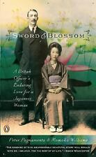 Sword and Blossom: A British Officer's Enduring Love for a Japanese Woman Pagna